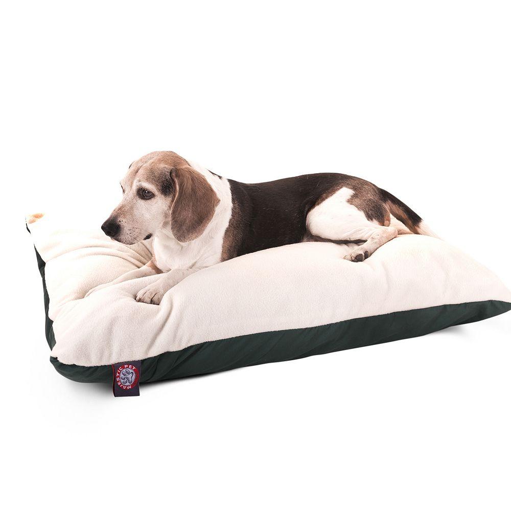 Majestic Pet Rectangular Pet Bed - 40'' x 30''