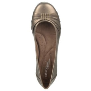 NaturalSoul by naturalizer Giovanni Women's Slip-On Flats