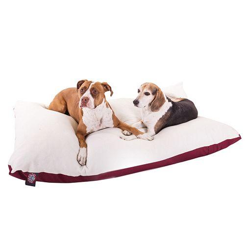 Majestic Pet Rectangular Pet Bed - 60'' x 42''
