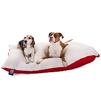 Majestic Pet Rectangular Pet Bed - 60'' x 42''