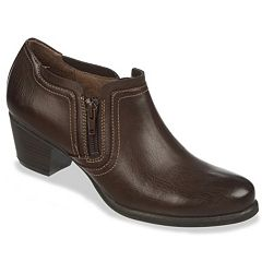 NaturalSoul by naturalizer Kasta Women's Shooties