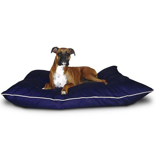 Majestic Pet Rectangular Pet Bed - 35'' x 28''