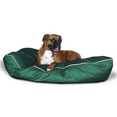 Majestic Pet Rectangular Pet Bed - 35'' x 28''