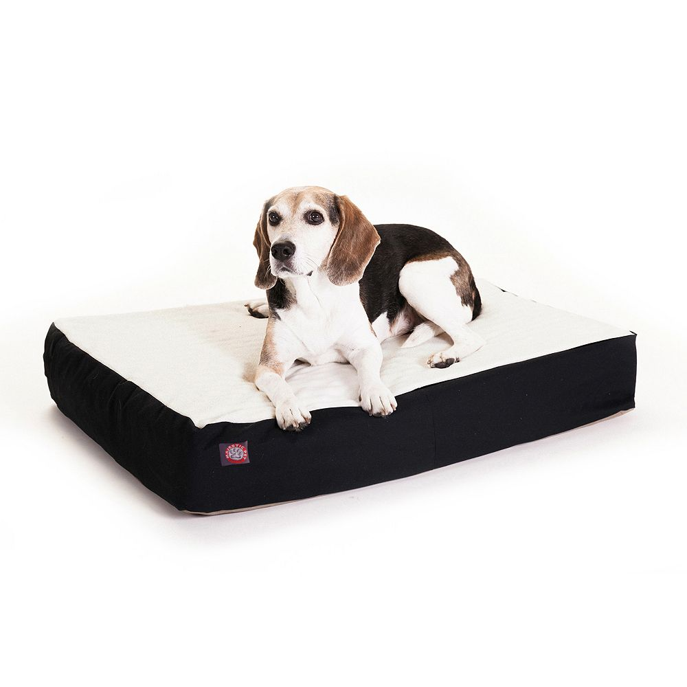 Majestic Pet Orthopedic Pet Bed - 34'' x 24''