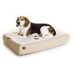 Majestic Pet Orthopedic Pet Bed - 34'' x 24''