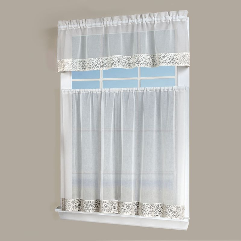 Kitchen Curtain Set