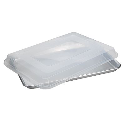Nordic Ware 18 x 13 Bakers Half-Sheet