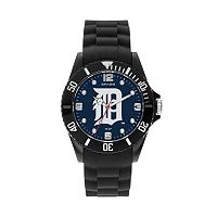 Sparo Men's Spirit Detroit Tigers Watch