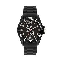 Sparo Men's Spirit Chicago White Sox Watch