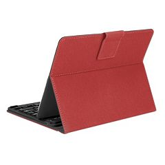 Innovative Technology iPad Case with Bluetooth Keyboard