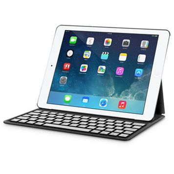 Innovative Technology iPad Air Case with Bluetooth Keyboard