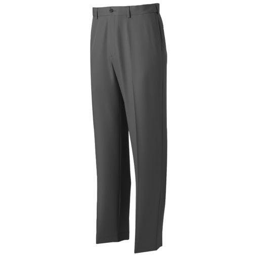 Big & Tall Grand Slam Solid Performance Golf Pants