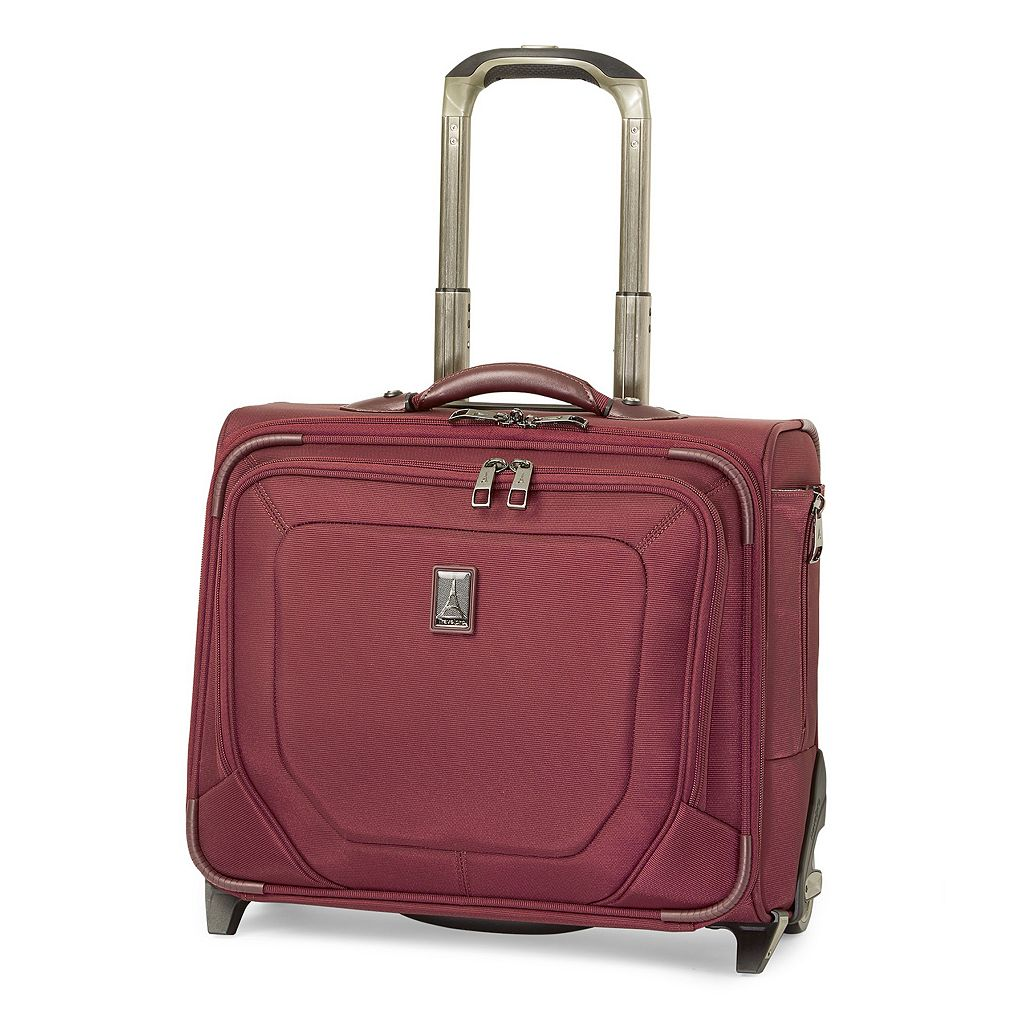 Travelpro Crew 10 Laptop Wheeled Business Case