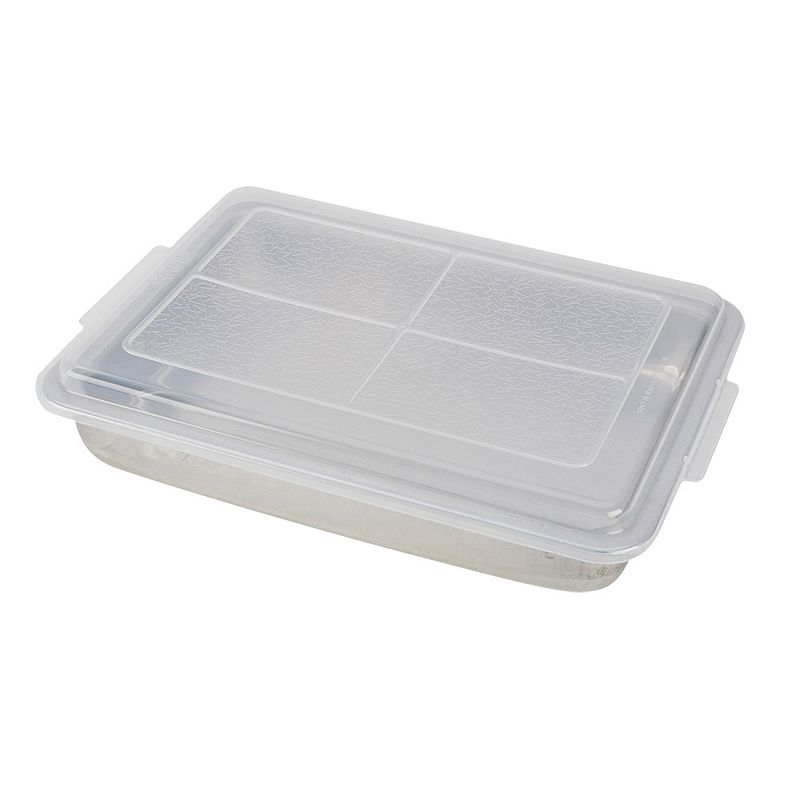T-Fal 9'' x 13'' Covered Cake Pan