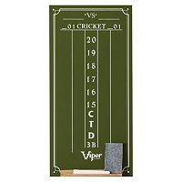 Fat Cat Chalk Cricket Scoreboard
