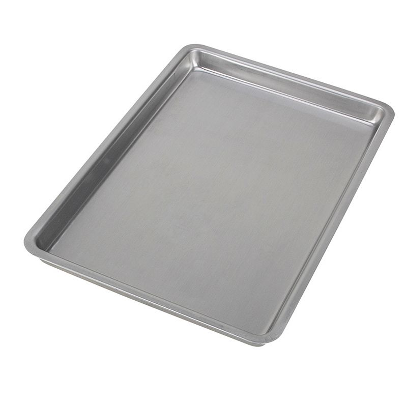 T-Fal 15 1/2'' x 10 1/2'' Jelly Roll Pan