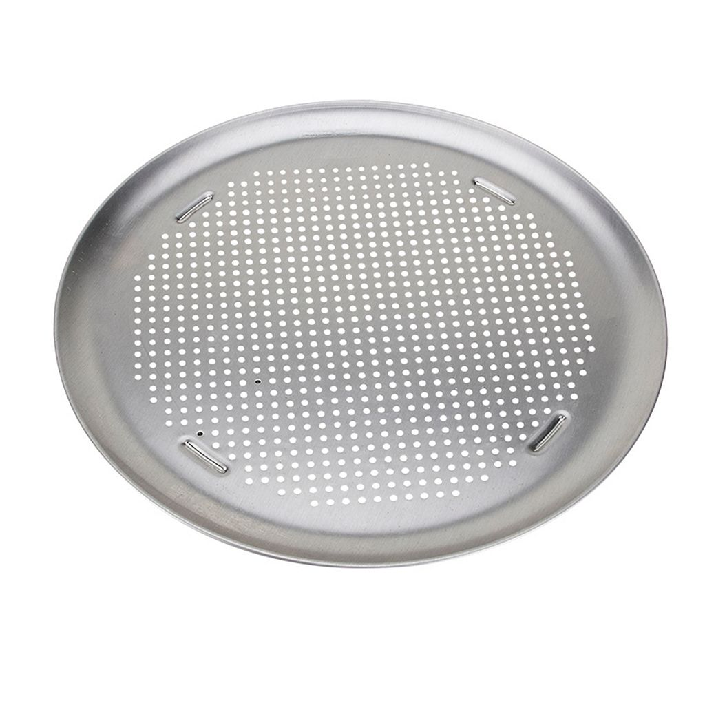 T-Fal AirBake Natural Large 15 3/4-in. Pizza Pan