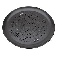 T-Fal AirBake 12 3/4 in Nonstick Pizza Pan