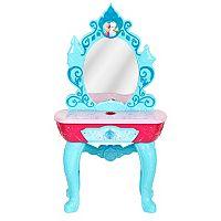 Disney Frozen Crystal Kingdom Vanity Set