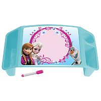 Disney Frozen Erasable Activity Tray