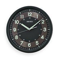 Seiko Wall Clock - QXA628KRH