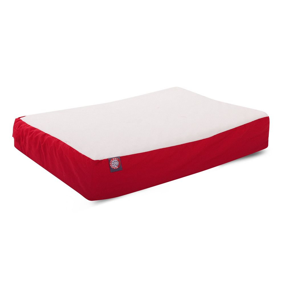 Majestic Pet Orthopedic Pet Bed - 34'' x 48''
