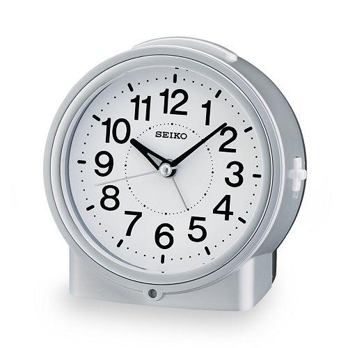 Seiko Alarm Clock