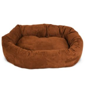 Majestic Pet Bagel Pet Bed - 19'' x 24''