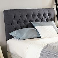 Humble + Haute Pendleton Upholstered Headboard - Full