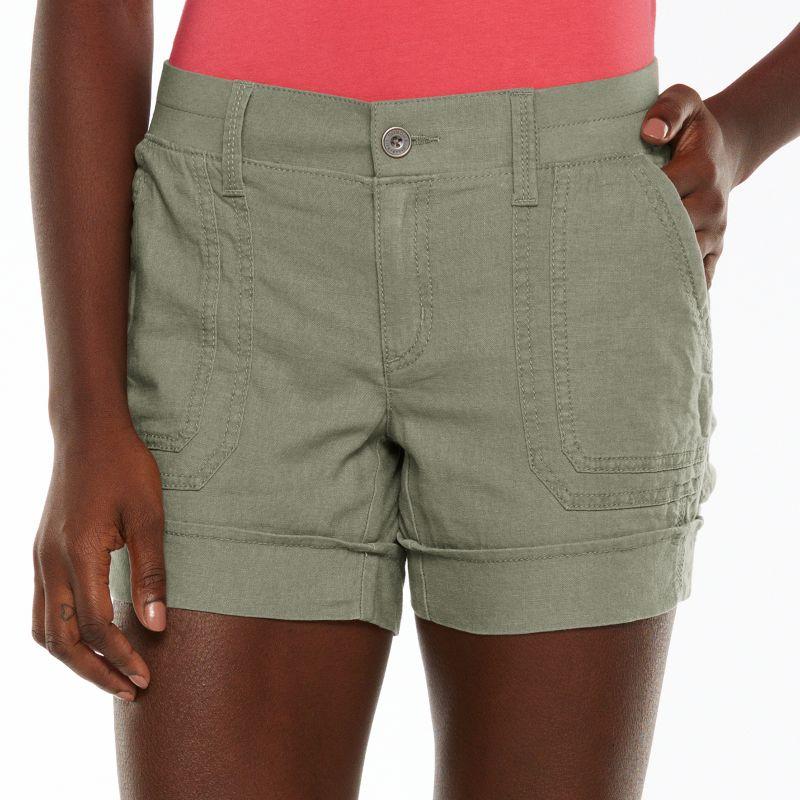 Sonoma Life Style Women Shorts