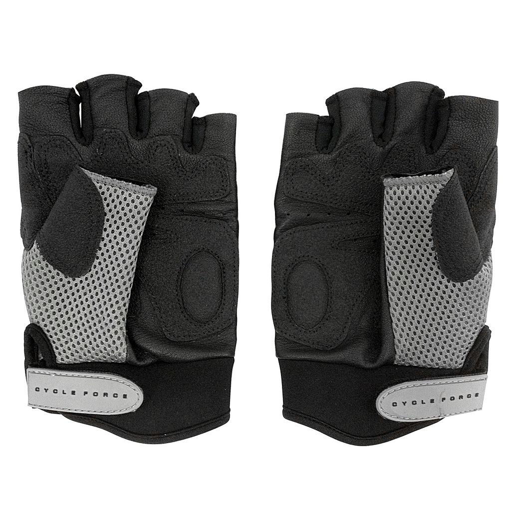 Cycle Force Half Finger Tactical Cycling Gloves