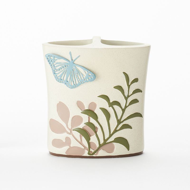 butterfly decorative bathroom accessories kohl 39 s