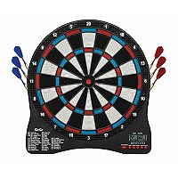 Fat Cat Sirius Electronic Dartboard Set