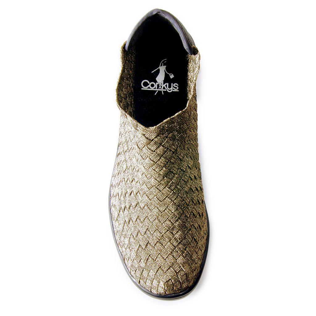 Corkys Women's Dress Heels