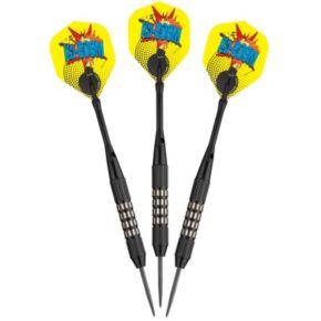 Viper Comix 22 Gram Steel Tip Dart Set