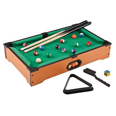 Mainstreet Classics Sinister Table Top Billiards