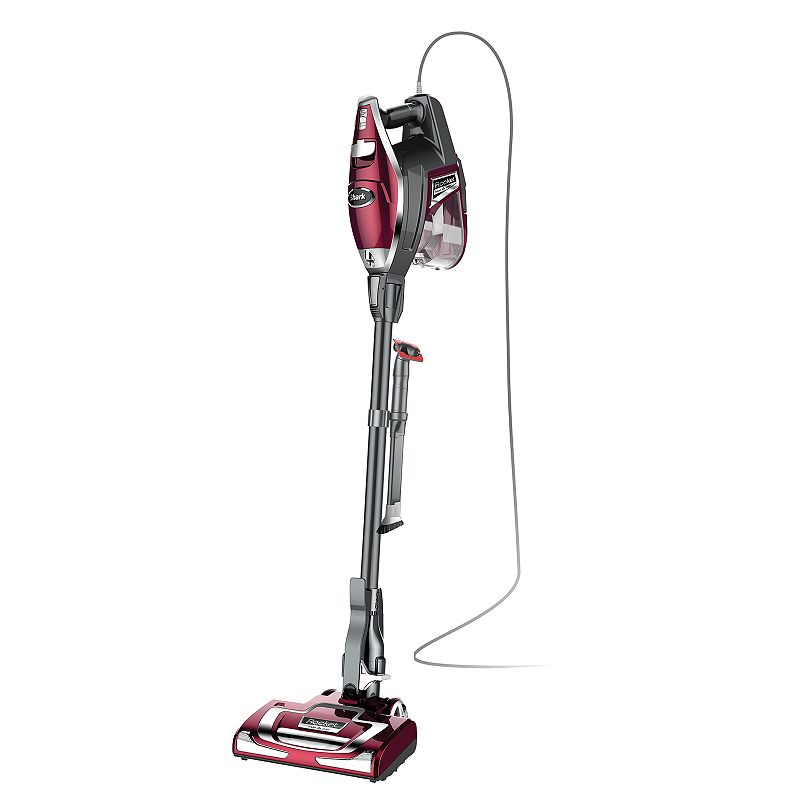 Shark Rocket Ultra Light TruePet Deluxe Vacuum (HV322), Dark Red