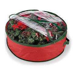 Whitmor Holiday Wreath Storage Bag