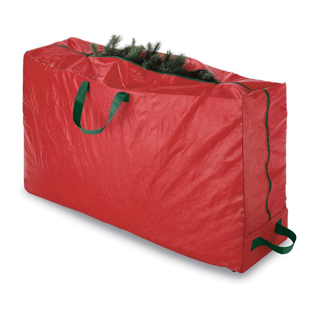 whitmor christmas tree rolling storage bag - Christmas Tree Bags Storage