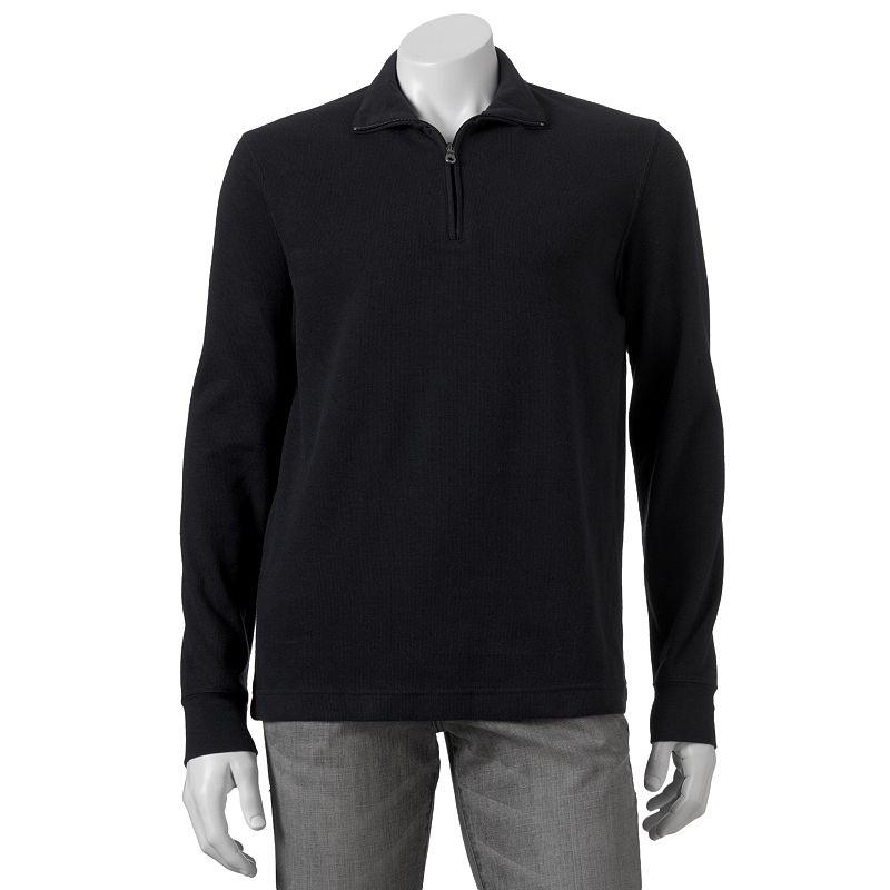 Croft & Barrow Solid Pullover - Men