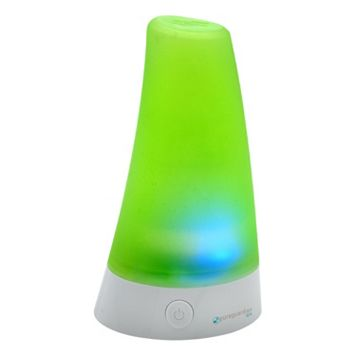 pureguardian Ultrasonic Aroma Spa Color-Changing Diffuser