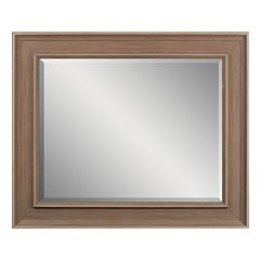 Belle Maison Framed Wall Mirror