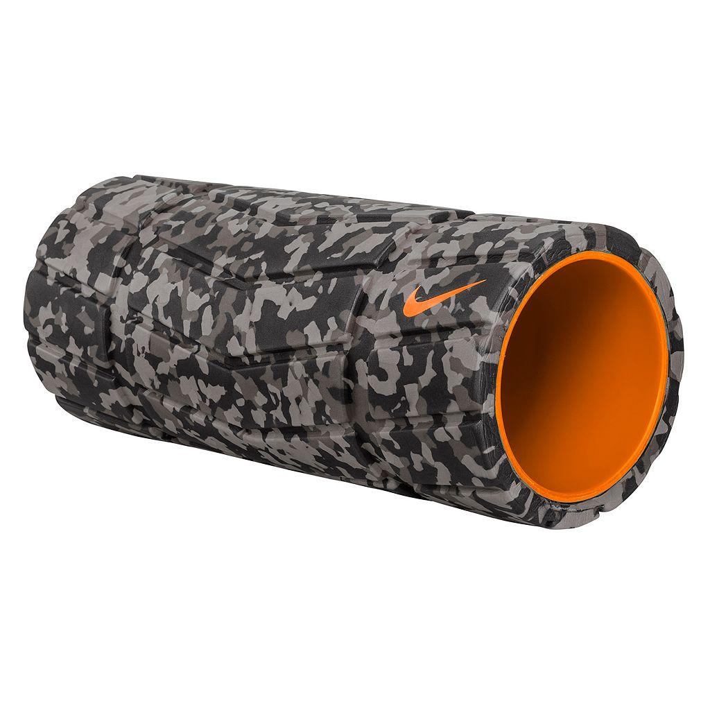 Nike 13-in. Textured Foam Roller