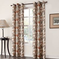No918 Vortex Window Curtain - 48'' x 84''