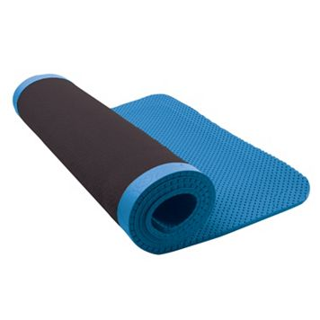 Nike Ultimate 8-mm Thick Pilates Mat