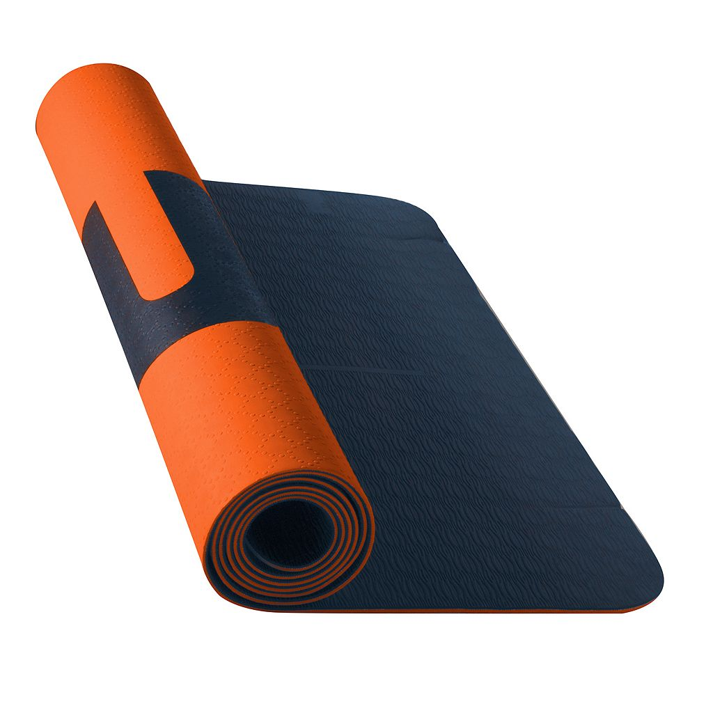 Nike Just Do It 3-mm Thick Training Mat