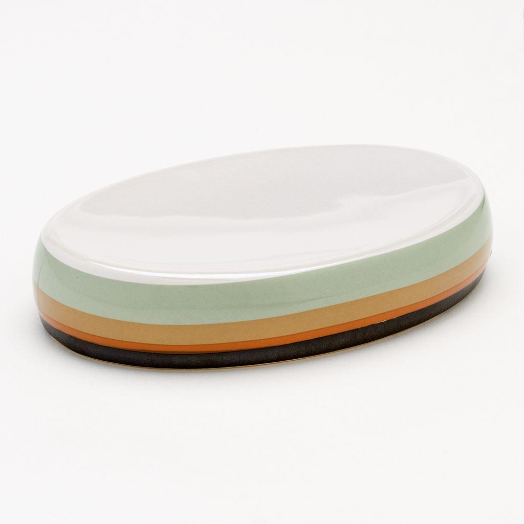 Jessen Stripe Soap Dish