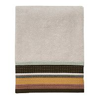 Jessen Stripe Bath Towel