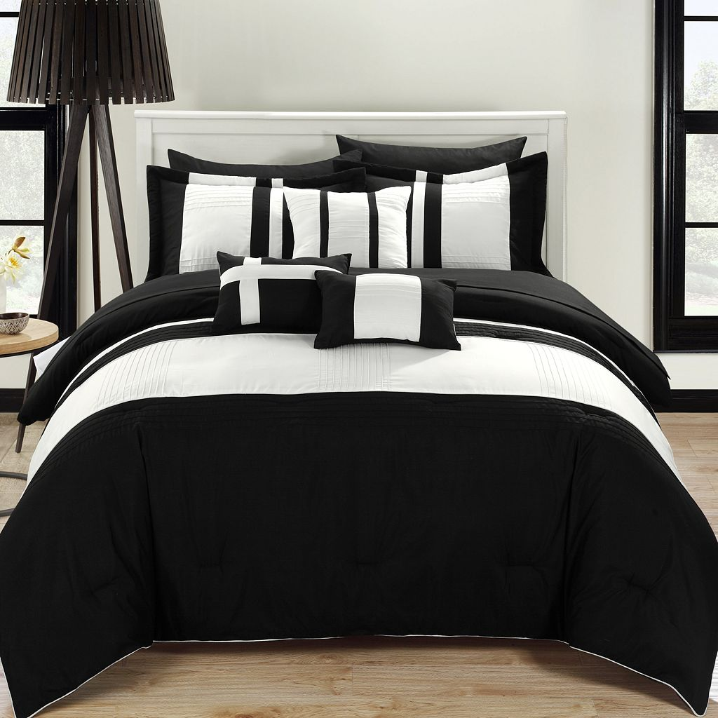 Fiesta 10-pc. Bed Set