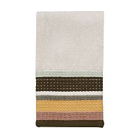 Jessen Stripe Fingertip Towel